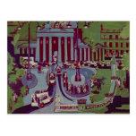 The Brandenburg Gate, Berlin, 1929 Postcards