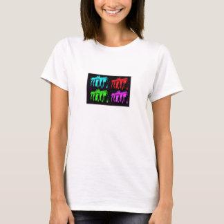The Brandenburg Gate Collage T-Shirt