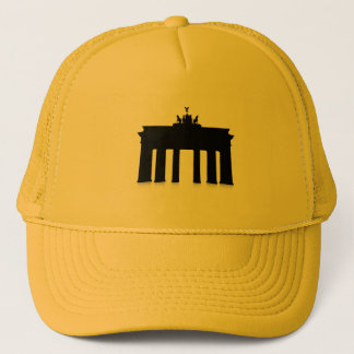 The Brandenburg Gate Trucker Hat