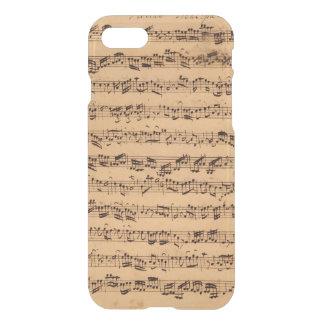 The Brandenburger Concertos, No.5 D-Dur, 1721 iPhone 7 Case