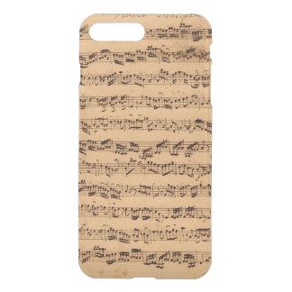 The Brandenburger Concertos, No.5 D-Dur, 1721 iPhone 7 Plus Case