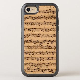 The Brandenburger Concertos, No.5 D-Dur, 1721 OtterBox Symmetry iPhone 7 Case