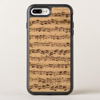 The Brandenburger Concertos, No.5 D-Dur, 1721 OtterBox Symmetry iPhone 7 Plus Case
