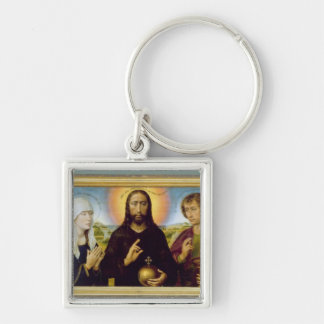 The Braque Family Triptych, St. John the Keychain