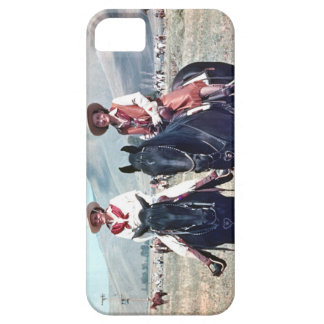 The Brass Sisters iPhone 5 Case