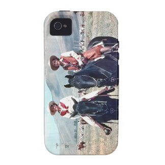 The Brass Sisters iPhone 4/4S Case