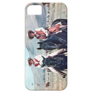 The Brass Sisters iPhone 5 Covers