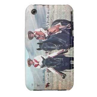 The Brass Sisters iPhone 3 Case