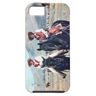 The Brass Sisters iPhone SE/5/5s Case