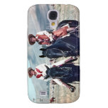 The Brass Sisters Samsung Galaxy S4 Cases