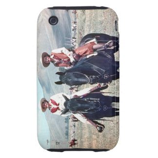 The Brass Sisters Tough iPhone 3 Cover