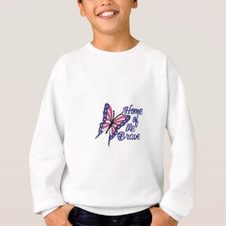The Brave Sweatshirt