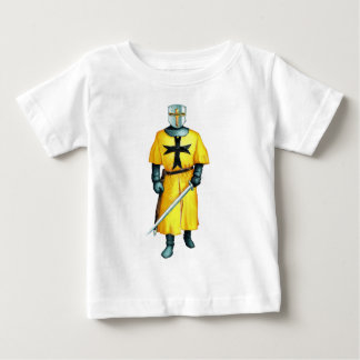 THE BRAVIEST ONE INFANT T-SHIRT