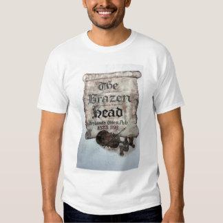 The Brazen Head pub, Dublin, Ireland Tee Shirts
