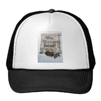 The Brazen Head pub, Dublin, Ireland Trucker Hat