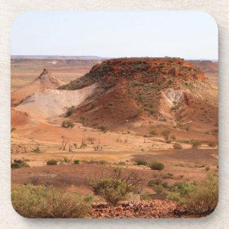 The Breakaways, Outback Australia Beverage Coaster