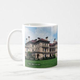 The Breakers Historical Mug