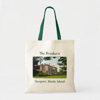 The Breakers  Mansion Newport RI Budget Tote Bag