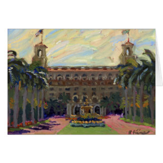 The Breakers note cards