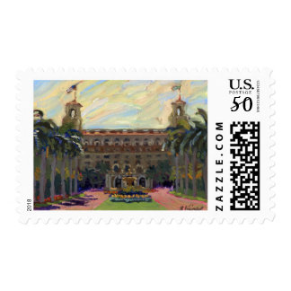 The Breakers postage stamp
