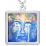 """The Breakthrough"" Art Custom Necklace"