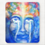 """""""The Breakthrough"""" Art Mouse Pads"""
