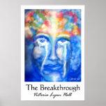 The Breakthrough Fine Art Poster