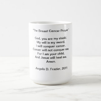 The Breast Cancer Mug