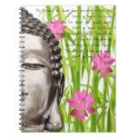 The Breeze at Dawn Rumi Buddha Journal