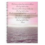 The Breeze at Dawn Rumi Manifestation Journal