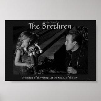 The Brethren - Protector Series Poster