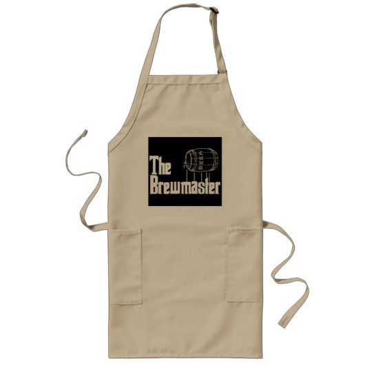 The Brewmaster Apron