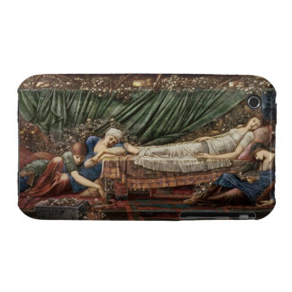 'The Briar Rose' Series, 4: The Sleeping Beauty, 1 Case-Mate iPhone 3 Case