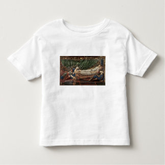 'The Briar Rose' Series, 4: The Sleeping Beauty, 1 Toddler T-shirt