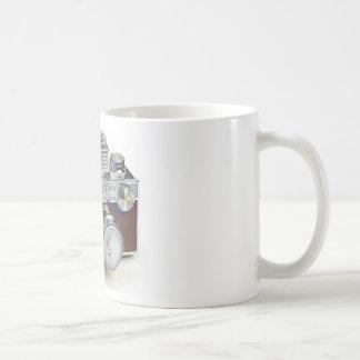 The Brick Coffee Mug