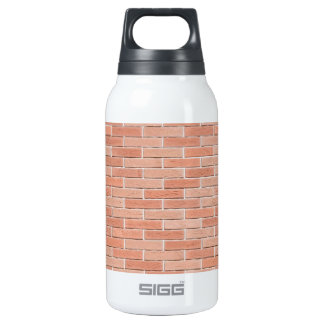 The Bricks Insulated Water Bottle