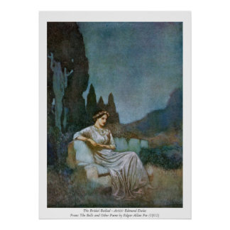 The Bridal Ballad Poster