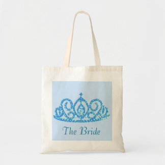The Bride Gifts Canvas Bags