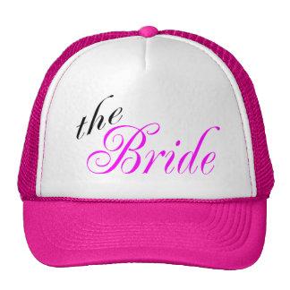 The Bride Hats