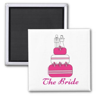 The Bride Magnet