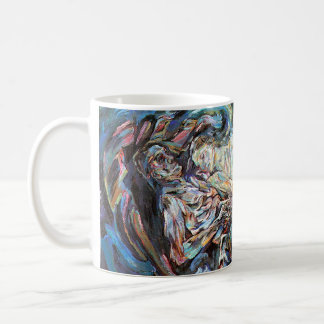 The Bride of the Wind (The Tempest) Classic White Coffee Mug