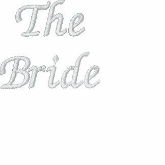 The Bride Polo Shirt