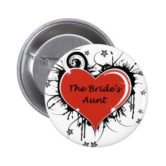 The Brides Aunt Pins