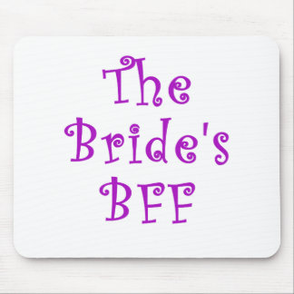 The Brides BFF Mouse Pad