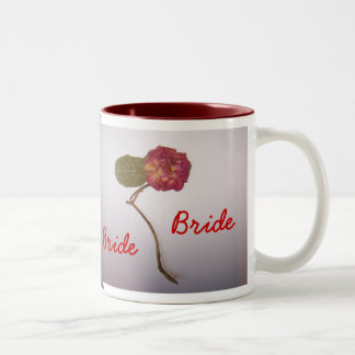 The Brides cup
