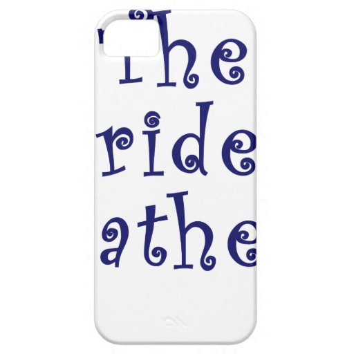 The Brides Father iPhone 5 Cases