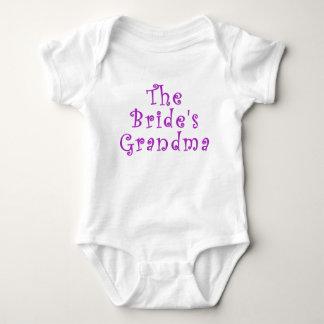 The Brides Grandma Tshirt