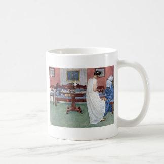 The Bridesmaid 1910 Coffee Mug