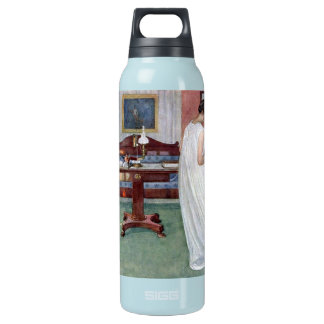 The Bridesmaid 1910 Insulated Water Bottle