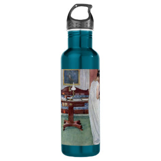 The Bridesmaid 1910 Water Bottle